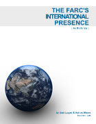 The FARC's International Presence cover